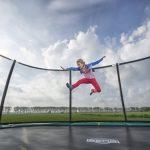 Berg Grand champion inground trampolin