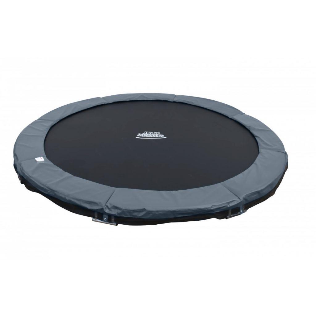 jumpmaster 430 inground trampolin