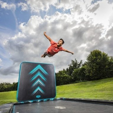 Berg Ultim Elite Trampolin