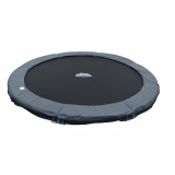JumpMaster 430 inground trampolin